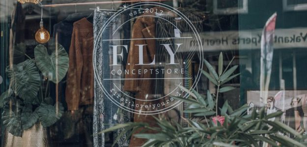 FLY Conceptstore